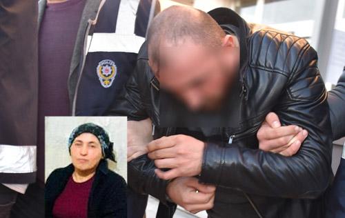 Hunharca işlenen kadın cinayetinin karar duruşması haftaya görülecek : Kadın cinayetinde  karar haftaya verilecek