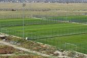 Kocatepe Spor Kompleksi yaz kamplarına hazır