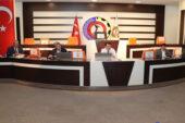 Koruma Kurulu, ATSO'da toplandı