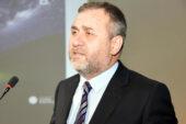 Prof. Dr. Ahmet Yaramış görevinden istifa etti