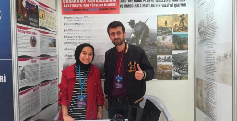 TÜBİTAK yarışmasında Türkiye 2. Tınaztepe'den