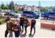 Emirdağ'da kablo hırsızları yakalandı