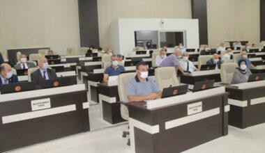 Özel idare İşhanı'ndaki işyeri ihaleyle kiraya verilecek