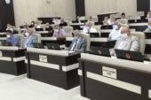 İGM'de Ağustos toplantıları bugün tamamlanıyor