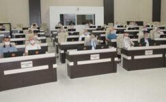 İGM Ağustos toplantıları sürüyor
