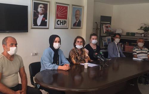 """""""İstanbul Sözleşmesi  kalacak siz gideceksiniz"""""""
