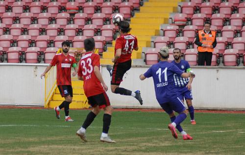 2. Lig 19-20 Eylül'de başlıyor