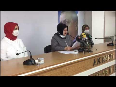 AK Kadınlar Dilipak aleyhine dava açtı