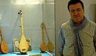 AKÜ Müzik Müzesi, Türkiye'yi temsil edecek