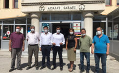 CHP, Diyanet İşleri Başkanı hakkında suç duyurusunda bulundu