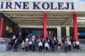 Girne Koleji Öğretmen Akademesi  toplantısı Afyon Kampüsü'nde yapıldı