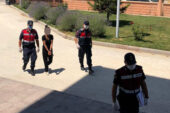 Jandarma 7 ayrı hırsızlık olayını aydınlattı
