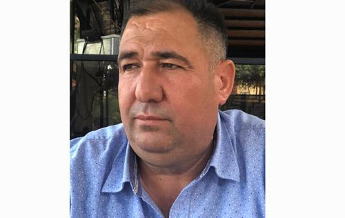 Mısırlıoğlu: Seçilirsem Afyon'da iktidar olacağız