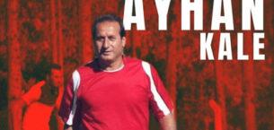 Sandıklıspor Ayhan Kale ile anlaşma sağladı