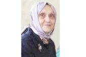 Fatma Solak son  yolculuğuna uğurlandı