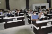 İl Genel Meclisi Eylül ayı toplantıları tamamlandı