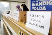 AK Parti'de il başkanlığı  için 8 aday yarışıyor