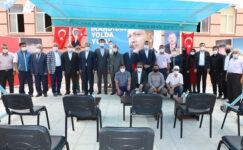 """AK Parti de istisnalar hariç makam mevki delisi yok"""