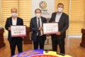 ATSO ile Danet Coğrafi İşaret Etiketi kullanım protokolü imzaladı