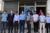 """""""Afyon'un tüm beldelerinde İYİ Parti var olacak"""""""