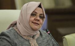 Bakan Selçuk bugün Emirdağ'da huzurevi açacak