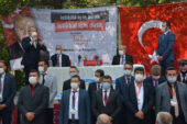 """""""Cumhur İttifakı'nın sonuna kadar arkasındayız"""""""