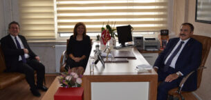 Eroğlu: Afyon'da korona vakaları yüzde 50 azaldı