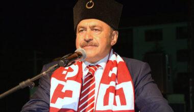 Eroğlu: Afyon'un en yüksek barajını inşa ettik