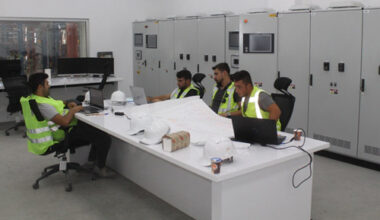 Gönüllü: Biogaz tesis  inşaatı son aşamada