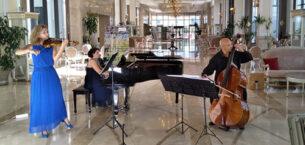 Klasik Müzik ve Caz Festivali online yapılacak