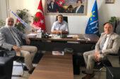 Mısırlıoğlu: İlk seçimde İYİ Parti Afyon'da iktidar olacak