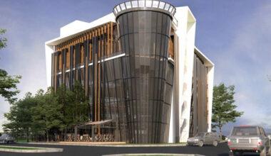 Sandıklı'ya Kültür Merkezi ve Kütüphane müjdesi