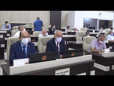 İl Genel Meclisi Eylül ayıtoplantıları tamamlandı