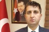 AK Parti'den Işıklı'ya ihraç
