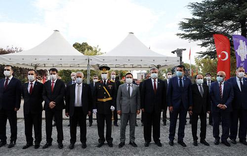 """""""Afyonkarahisar Cumhuriyet'in kuruluşunda çok önemli bir rol üstlendi"""""""