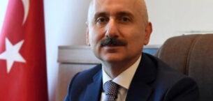 Bakan Karaismailoğlu  projeleri yerinde inceleyecek