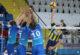 Efeler Fenerbahçe'ye  mağlup oldu
