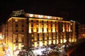MCG Çakmak Marble Hotel, yeni yüzüyle 1 Kasım'da açılıyor