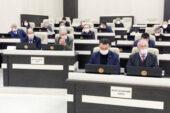 İGM'de bugün 2021'in  bütçesi karara bağlanacak