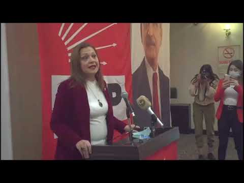 """""""Afyon ve Türkiye'nin CHP iktidarına ihtiyacı var"""""""
