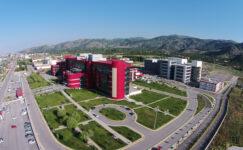 AFSÜ'den bir ilk daha: Kardiyoloji Merkezi tescillendi