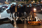 AKÜ'lü akademisyenler İzmir depremini araştırdı