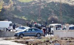 Ataköy'de silahlı sopalı kavga:1 ölü, 7 yaralı