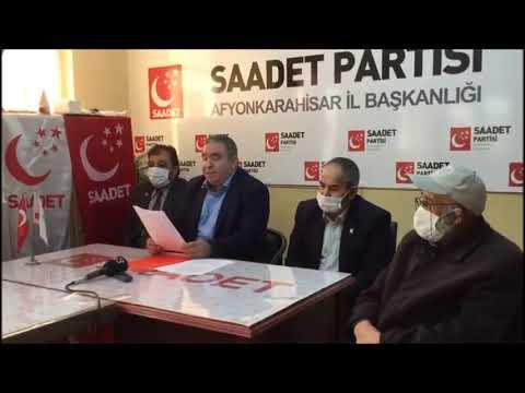 AK Parti'de büyük kargaşa var