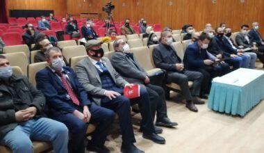 Yeniden Refah il divanı toplantısı yapıldı
