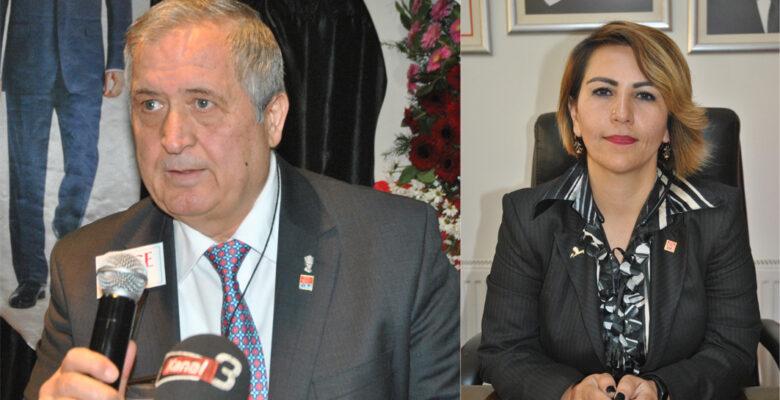 CHP'li başkanlar mahkemelik