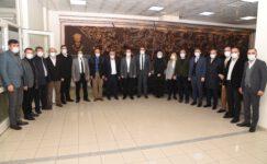 Meclis'ten önce Grup Toplantısı