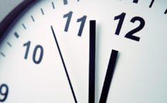 Mesai saatlerine  korona düzenlemesi